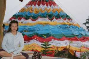 med-in-front-of-mantra-stupa