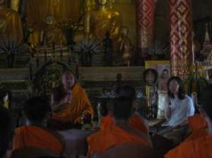 dharma-talk