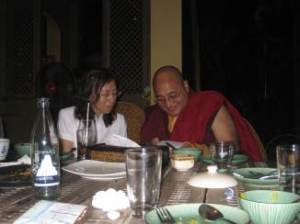 kris-rinpoche-at-dinner