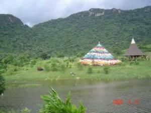 Sala&Stupa