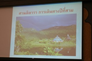 Tara Great Stupa 3rd year