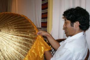 stupa parasol1
