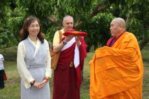 Kris Leo Rinpoche