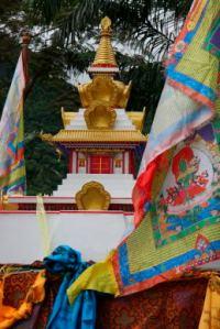 Stupa pict