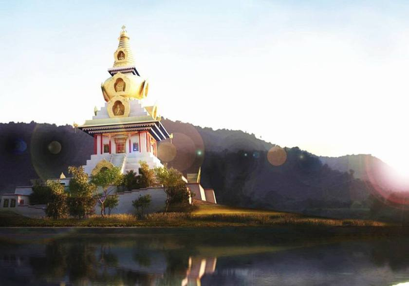 stupa layout 3