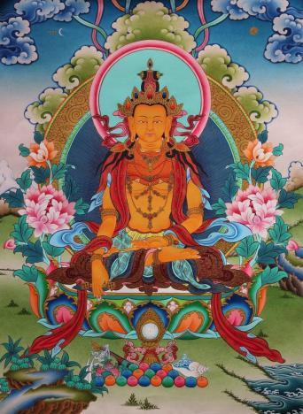 Buddha Tonpa Shenrab