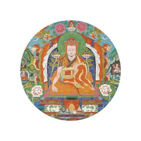 Shardza Rinpoche