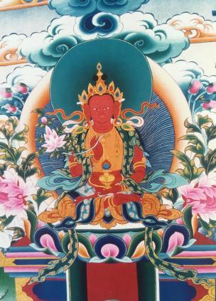 Monlam Thaye