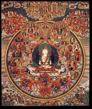 atri dzogchen lineage